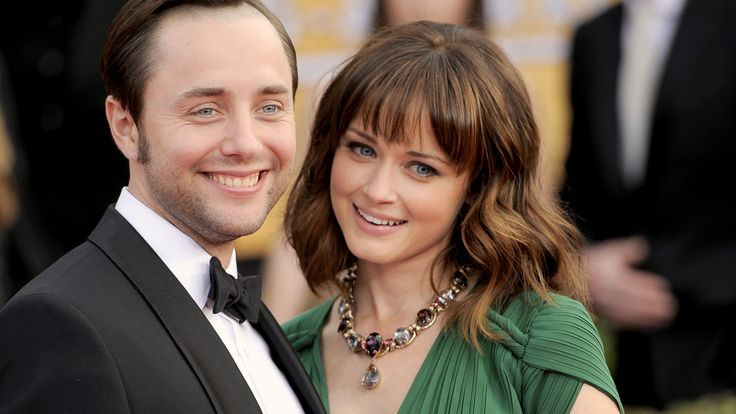 Surprise! 'Gilmore Girls' Alexis Bledel is a mom