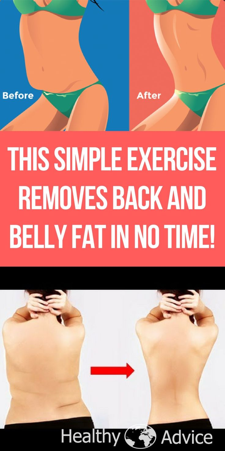 how to lose stomach fat workout