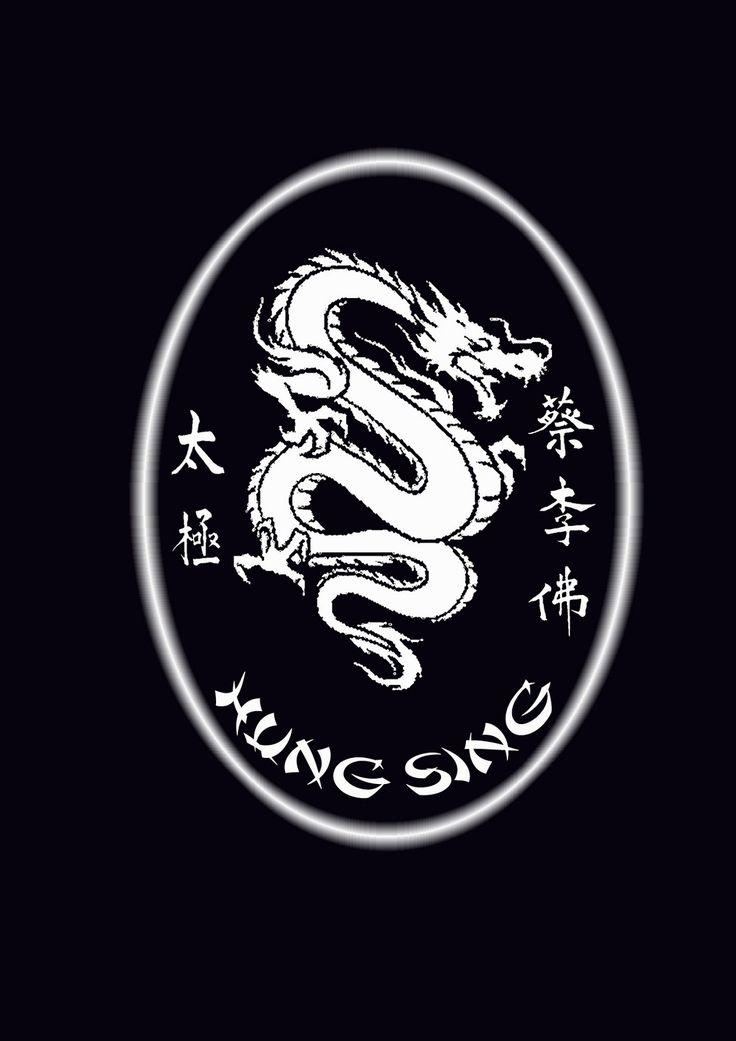 La sociedad del dragón blanco