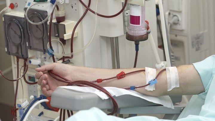 Νέα ελπίδα για νεφροπαθείς στους οποίους μεταμοσχεύθηκαν νεφρά από δότες με ηπατίτιδα C