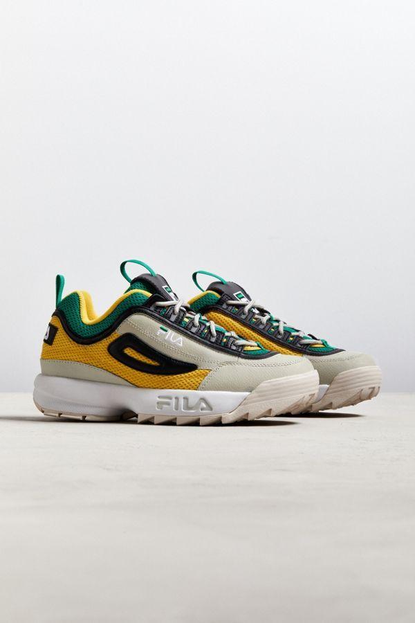 FILA Disruptor Sneaker | Sneakers men