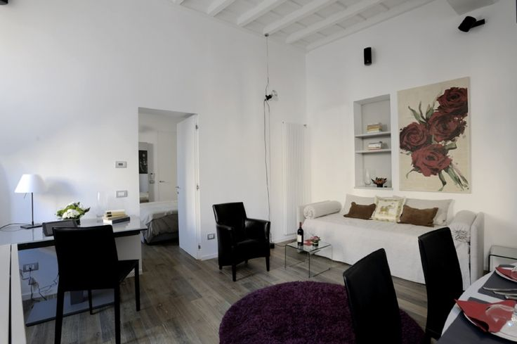 Luxury apartments for rent in Rome - Antiche Residenze Romane