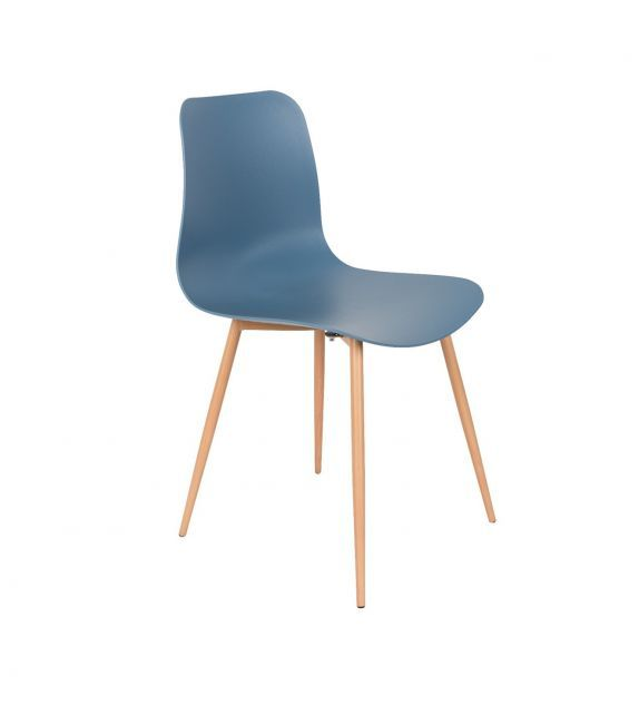 Chaise Leon Wlabel Edition Chaise De Salle A Manger Chaise Scandinave Chaise Design