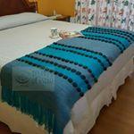 """118 Likes, 7 Comments - Telares de Estilo (@telares_de_estilo) on Instagram: """"Elige el regalo para Mamá  #piecera #cojin #telar #lana #hechoamano Envio a regiones  Pagos WebPay"""""""