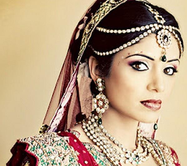 Matha Patti Wedding Jewelry