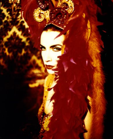 17 best images about annie lennox is cool on pinterest - Annie lennox diva album cover ...