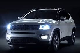 Image result for jeep compass price in india 2017 top model