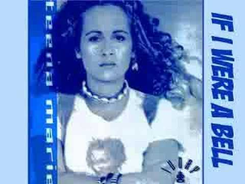 Teena Marie - If I Were A Bell 1990 <3RIP Tina Marie thank you for your beautiful music<3