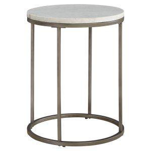 Marble Top End Tables on Hayneedle - Marble Top Side Tables