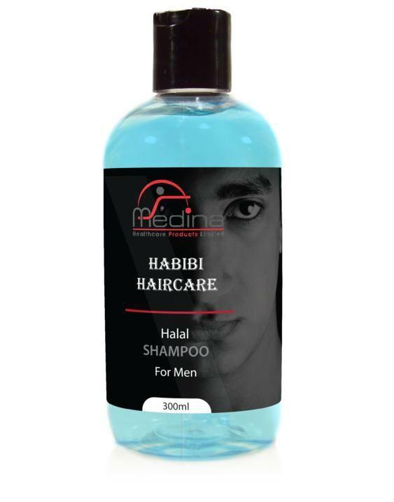 Habibi Haircare Halal Shampoo for men  FOB Price: Get Latest Price Min.Order Quantity: 200 Dozen/Dozens Supply Ability: 1000 Dozen/Dozens per  http://shop-id.org/go/?a=1576&c=11&p=Habibi-Haircare-Halal-Shampoo-for-men_130893433Day