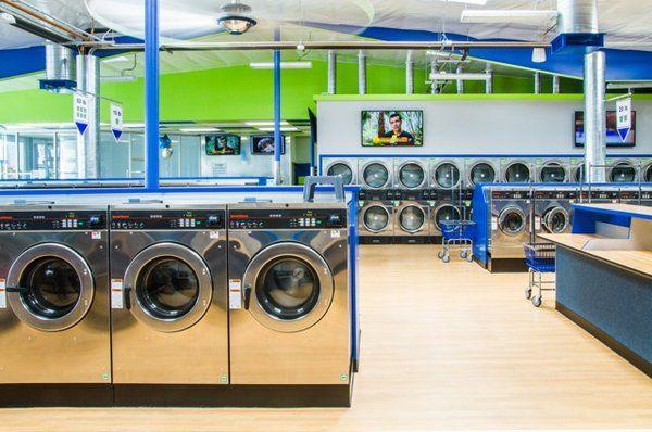 Les 25 meilleures id es de la cat gorie laverie automatique sur pinterest - Machine a laver portative ...