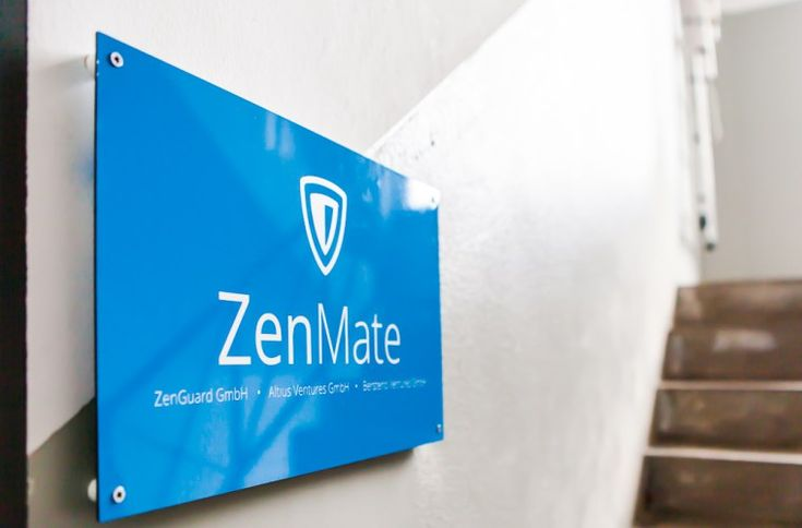 #officedropin #zenmate Follow me into the world of Zenmate. #officespace