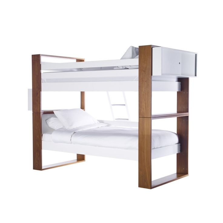 Austin Bunk Bed from ducduc llc