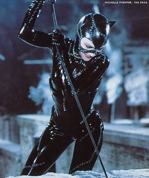 Catwoman / Selina Kyle - Michelle Pfeiffer [Batman Returns - Batman Regresa] ®... #{T.R.L.}