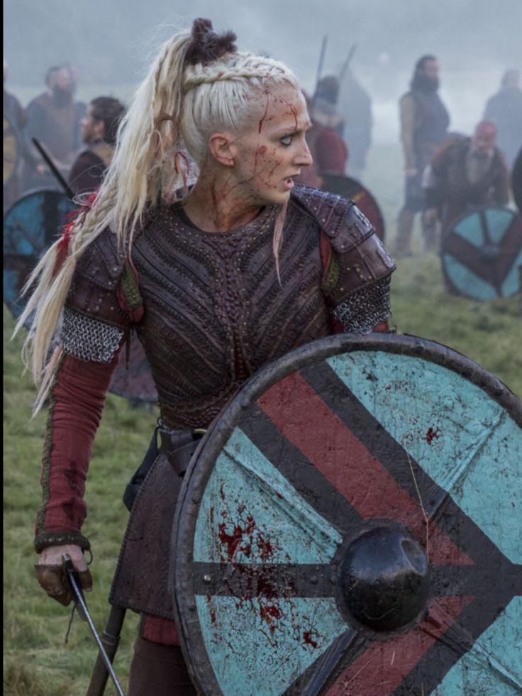 100 Perfect Girl Wallpaper Torvi ️ Series In 2019 Viking Warrior Woman Viking