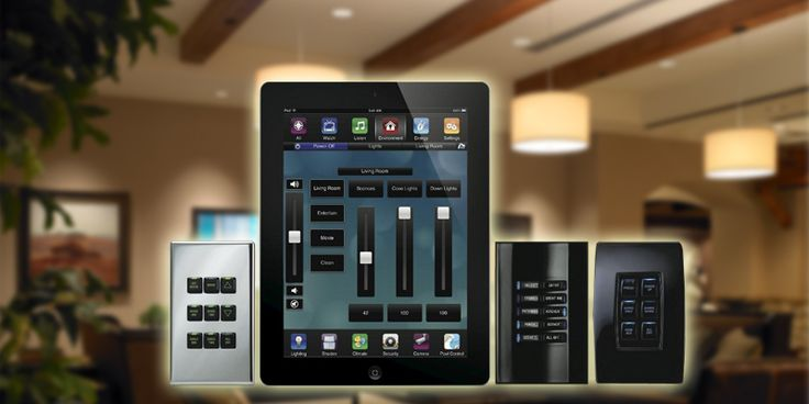Do you want to know the Top 5 reasons why you should buy a Lutron #lighting #control #system? Check out our guide at - https://goo.gl/cVTsi4