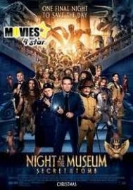 Free Download Night at the Museum 3 2014 HDrip Mp4 Mkv Movie Online from safe servers. Enjoy best Comedy movies and upcoming Movies Trailers exclusive on movies4star.