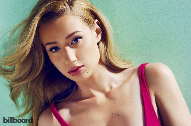 Iggy Azalea's 'Fancy' No. 1 On Hot 100 For Fourth Week; PSY Debuts In Top 30 | Billboard