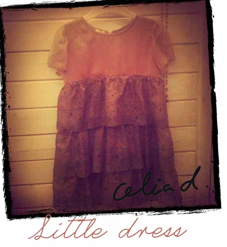 Little dress by Celiad