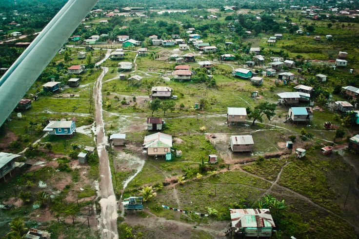 Puerto Cabezas (Bilwi) (REGION AUTOMA DEL ATLANTICO NORTE) NICARAGUA