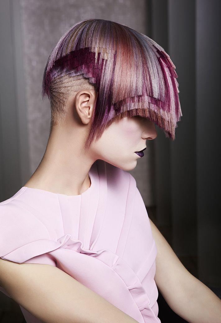 1530 hair style