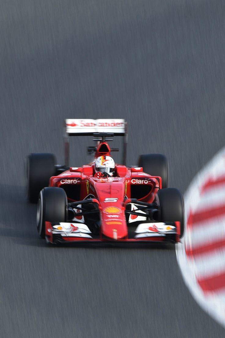 Vettel Ferrari In 2020 Ferrari Ferrari F1 Love Car