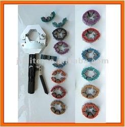 manual hydraulic crimping tool | Manual Hydraulic Hose Crimping Tool - Buy Hose Crimp Tool,Hose ...