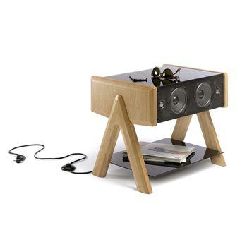 LD Cube - La Boite Concept Design x Samuel Accoceberry #LDCube - #LaBoiteConcept