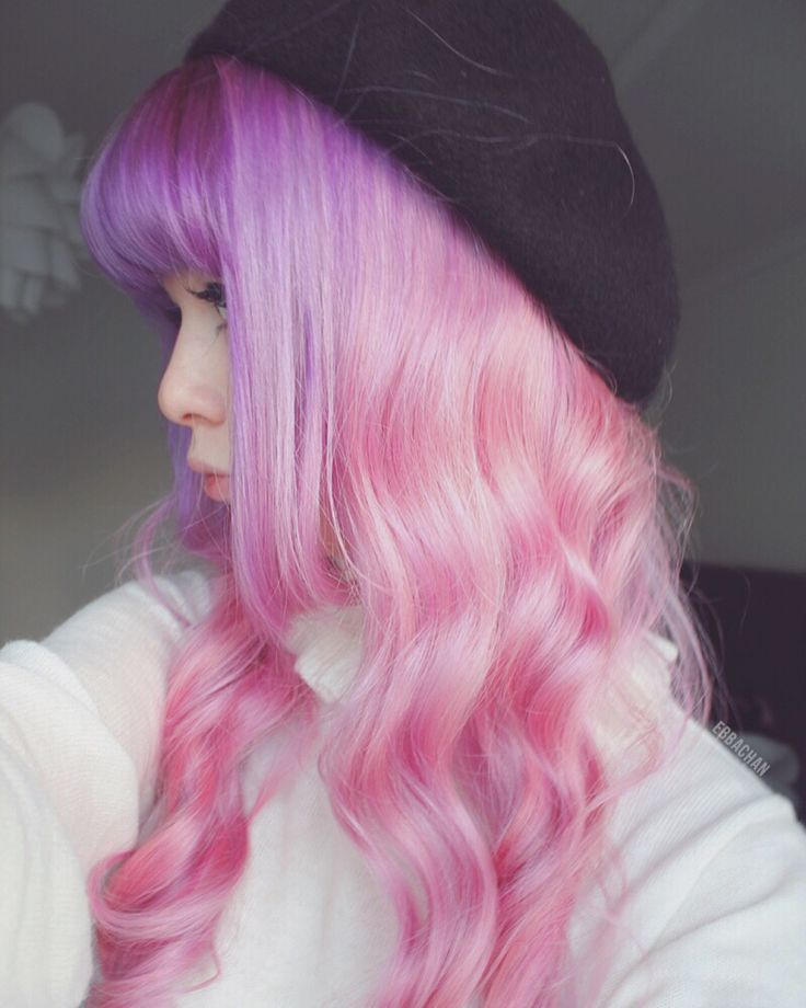 Purple Haze Manic Panic Pastel 17 Best ideas about Ma...