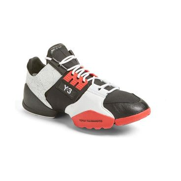 5a20e144217e7 kanja sneaker by Y-3. Taking inspiration from the spirit of science-fiction  films