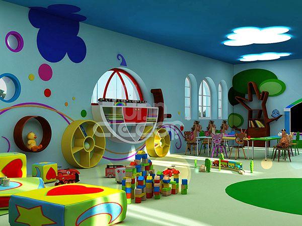 Best 25+ Kindergarten interior ideas on Pinterest | Kindergarten ...