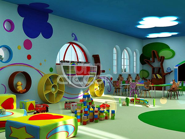 Best 25+ Kindergarten interior ideas on Pinterest ...