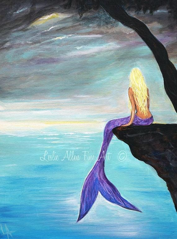 Google Image Result For Http Carrell Co Wp Content Uploads 2018 07 Pin By On Painting Ideas Mermaid Paint Mermaid Artwork Watercolor Mermaid Mermaid Painting