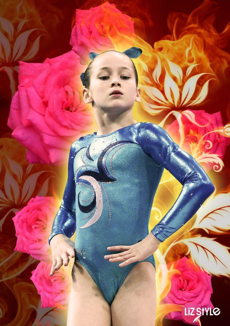 Norah Flatley by Liz Style
