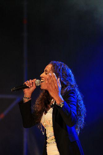singer grace o malley dutch forward glennis grace glennis grace fan ...