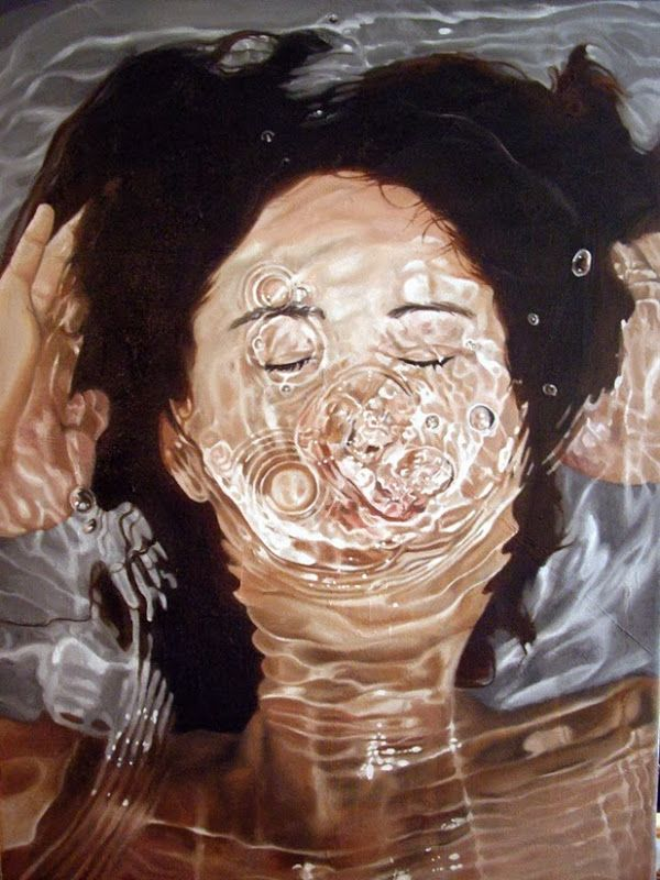 Moment of silence. by linnea strid