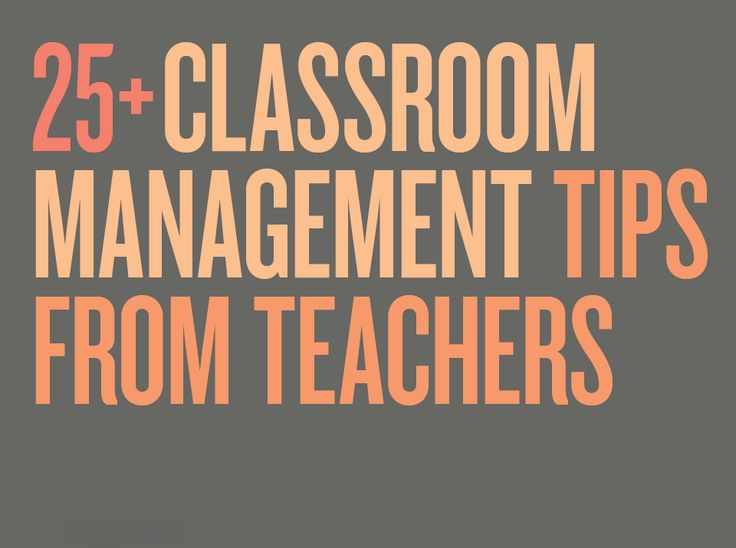 Classroom Management and the Flipped Class | Edutopia