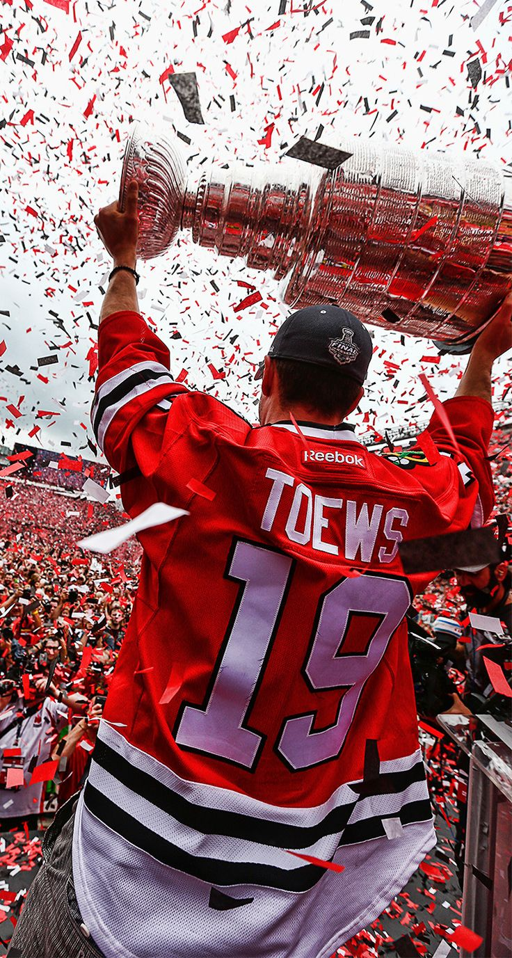 Looking for a new background on your phone? Check out our new Stanley Cup wallpapers for mobile devices! http://blackhawks.nhl.com/club/page.htm?id=62714
