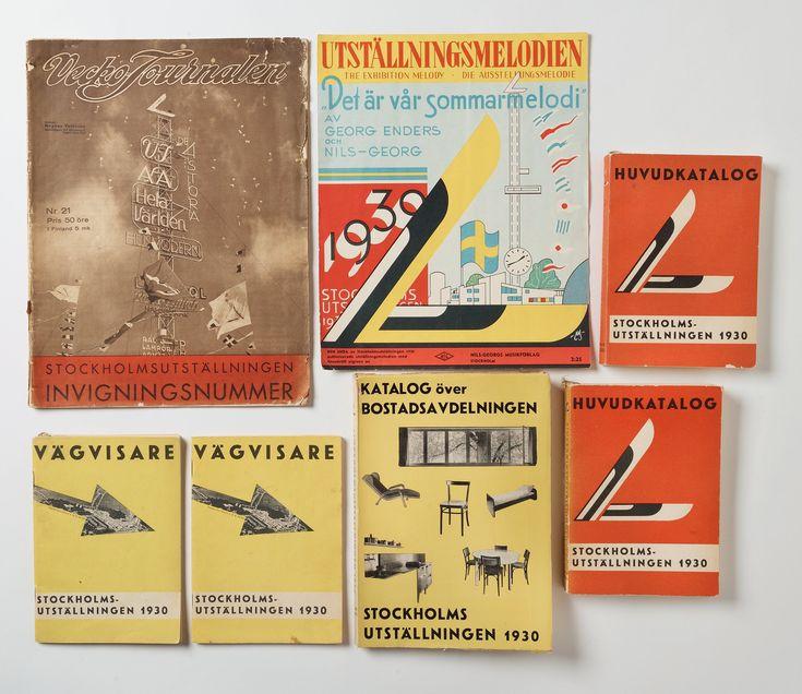 Stockholmsutställningen 1930