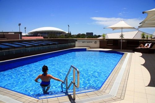 The InterContinental Adelaide Pool