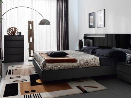 Dormitorios Modernos www.xikara.net.