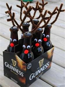 Need a secret santa gift?  Perfect for a guy..