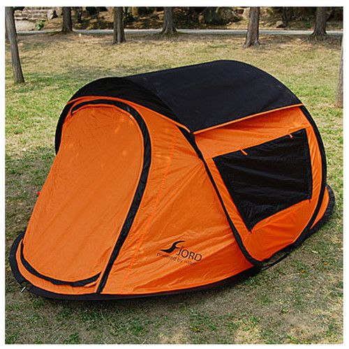 Beach Shelter Waterproof Windproof Pop Up Camping Tent 1 2