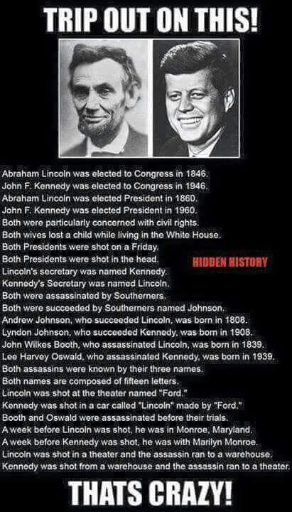 Lincoln Kennedy comparisons