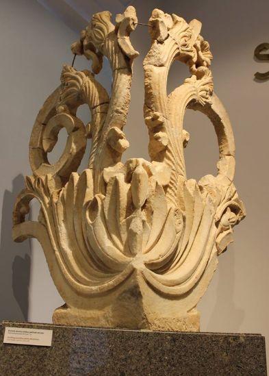 Afrodisias,  Museum Türkiye