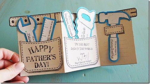 56 best Fête- Pères images on Pinterest Gifts, DIY and Fathers day - logiciel de construction maison 3d gratuit