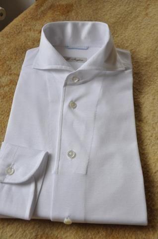 italian shirt G. Inglese