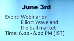The educational webinar will focus on :  - The wave personality - Psychology of impulse waves - Psychology of corrective waves - The relationship between waves and fundamental of the economy and the business cycle and its significance in forecasting. - The value wave: fundamental research and the wave formation. http://atma-india.net/component/option,com_eventbooking/Itemid,129/event_id,313/task,view_event/