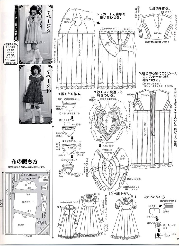 77 best Lolita pins images on Pinterest | Lolita dress, Sewing ...