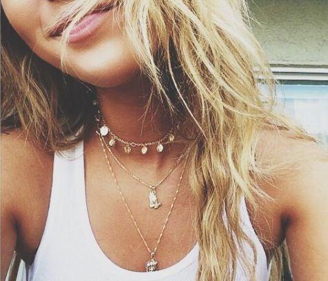 simple jewels / #bikinifox